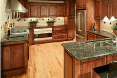 Fooring, Cabinets, and Countertops