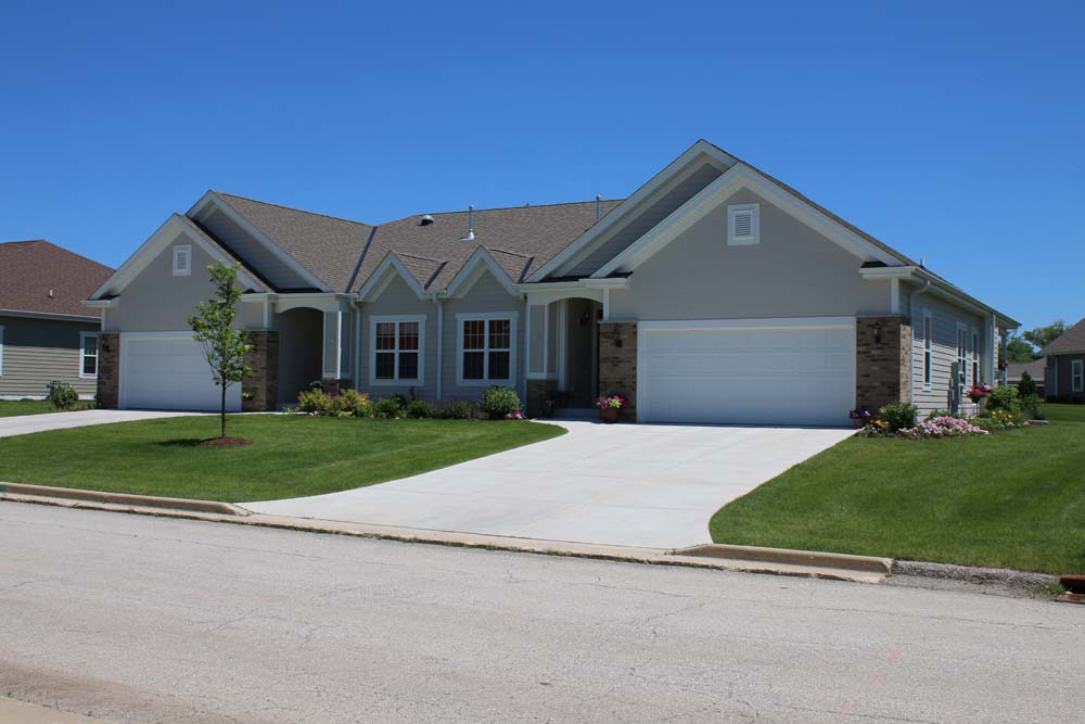 Crosswind homes southeastern wisconsin based residential for Crosswinds homes