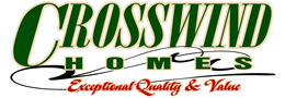 Crosswind Homes Logo